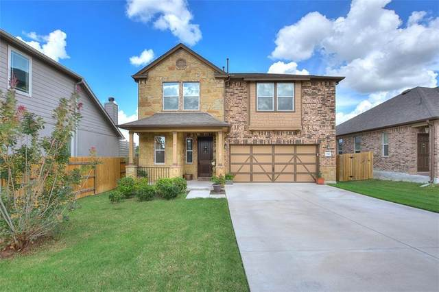 932 Crown Anchor Bnd, Georgetown, TX 78633 (#9263570) :: Zina & Co. Real Estate