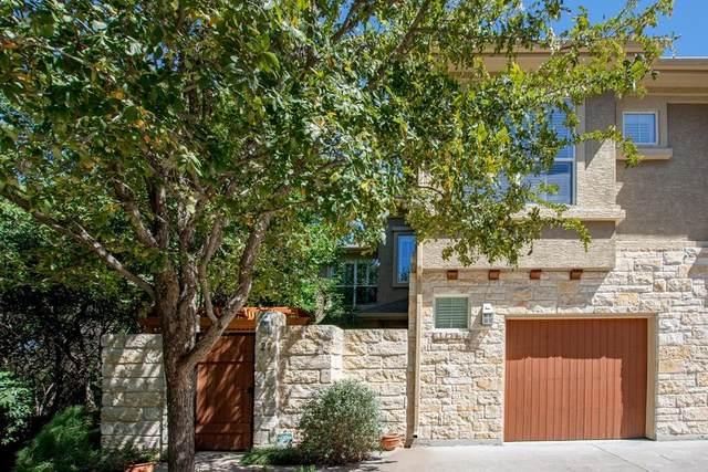 3406 Menchaca Rd #27, Austin, TX 78704 (#9264156) :: Green City Realty