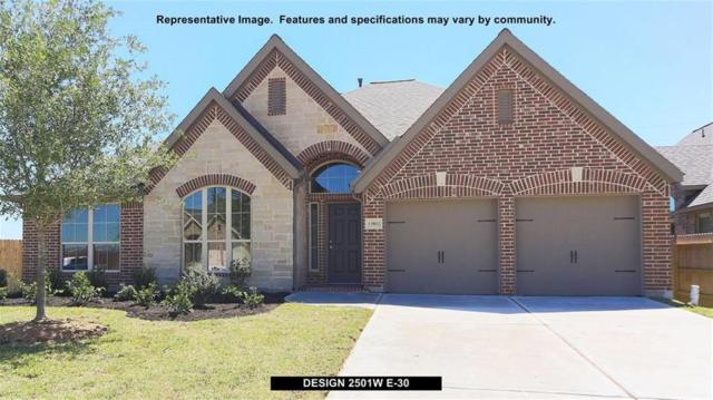 1205 Lakeside Ranch Rd, Georgetown, TX 78633 (#9264190) :: Watters International