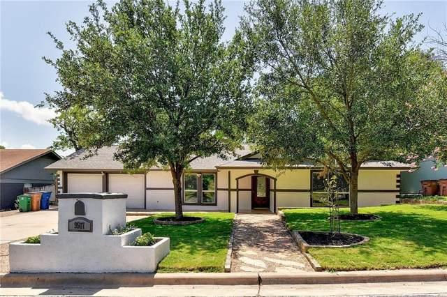 9507 Stonebridge Dr, Austin, TX 78758 (#9264419) :: Papasan Real Estate Team @ Keller Williams Realty