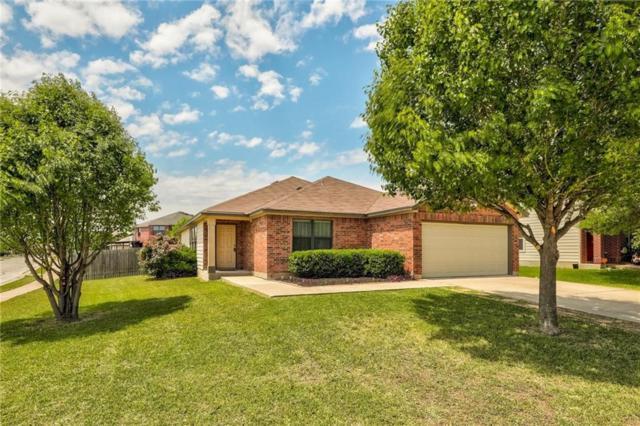 1000 Apollo Cir, Round Rock, TX 78664 (#9264437) :: Ana Luxury Homes