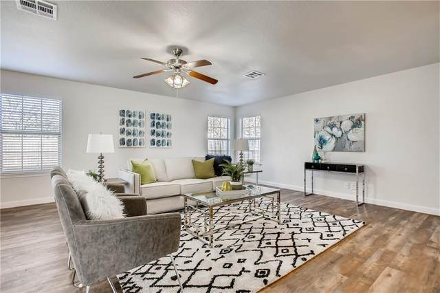 113 Lex Word, Kyle, TX 78640 (#9264655) :: Azuri Group | All City Real Estate