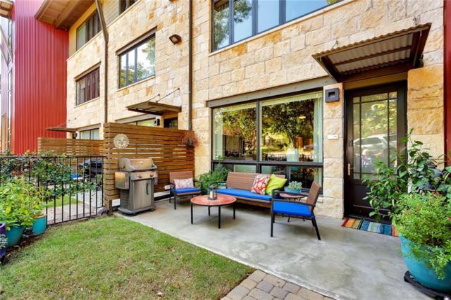 3200 Grandview St #7, Austin, TX 78705 (#9264759) :: Ana Luxury Homes