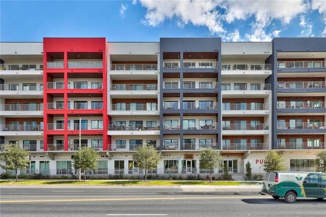 4361 S Congress Ave #209, Austin, TX 78745 (#9264827) :: Zina & Co. Real Estate