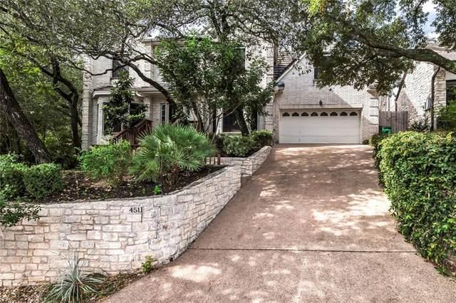4511 Autumnleaf Holw, Austin, TX 78731 (#9265203) :: Watters International