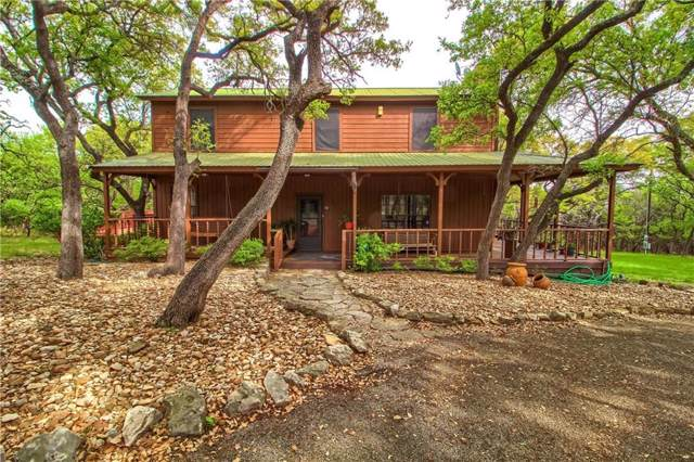 312 Rancho Bueno Dr, Georgetown, TX 78628 (#9265301) :: The Perry Henderson Group at Berkshire Hathaway Texas Realty