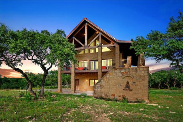 1649 Red Sky Rd, Wimberley, TX 78676 (#9265450) :: The Perry Henderson Group at Berkshire Hathaway Texas Realty
