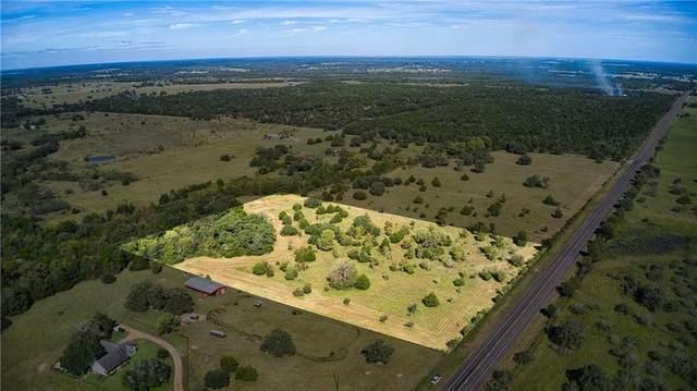Tract 2 Highway 95, Smithville, TX 78941 (MLS #9265633) :: Vista Real Estate