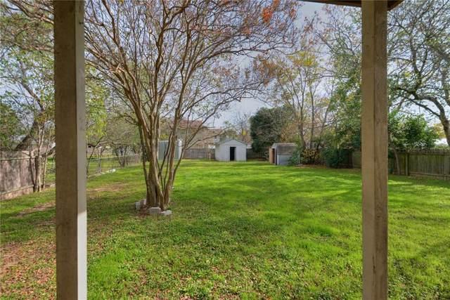 4413 Merle Dr, Austin, TX 78745 (#9265743) :: Papasan Real Estate Team @ Keller Williams Realty