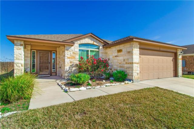 704 Indian Blanket St, Lockhart, TX 78644 (#9267136) :: Watters International