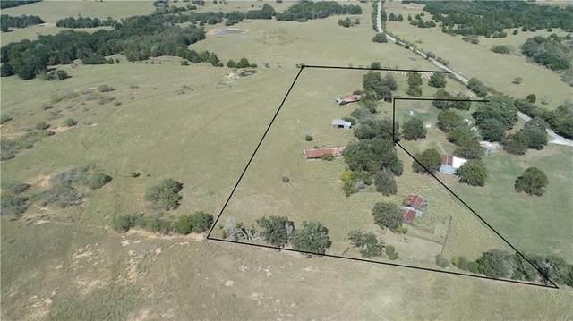 TBD Cr 129 Tract 122B, Mcdade, TX 78650 (#9268025) :: Papasan Real Estate Team @ Keller Williams Realty