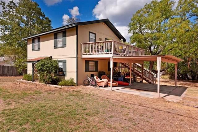 2504 De Soto Dr A & B, Austin, TX 78733 (#9268167) :: Lauren McCoy with David Brodsky Properties
