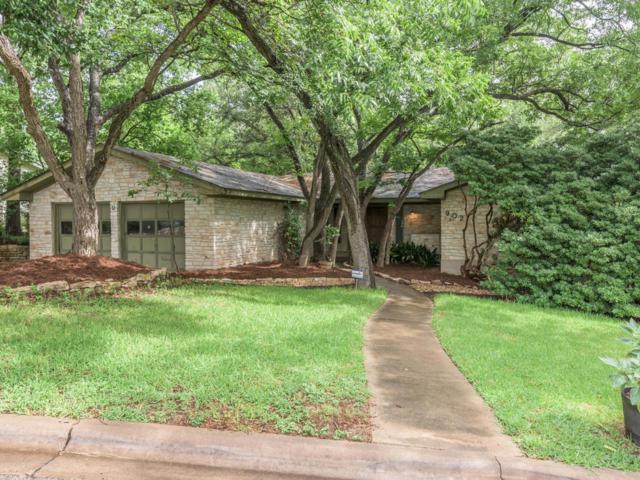902 River Oaks Dr, Austin, TX 78753 (#9268284) :: Forte Properties