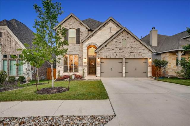 5609 Traviston Ct, Austin, TX 78738 (#9268355) :: First Texas Brokerage Company