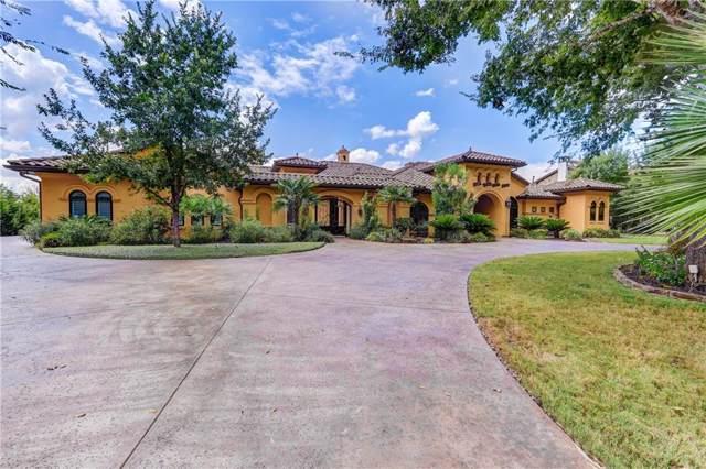 14908 Flat Top Ranch Rd, Austin, TX 78732 (#9268545) :: Ana Luxury Homes