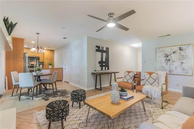 7206 Southwind Dr, Austin, TX 78745 (#9268750) :: Realty Executives - Town & Country