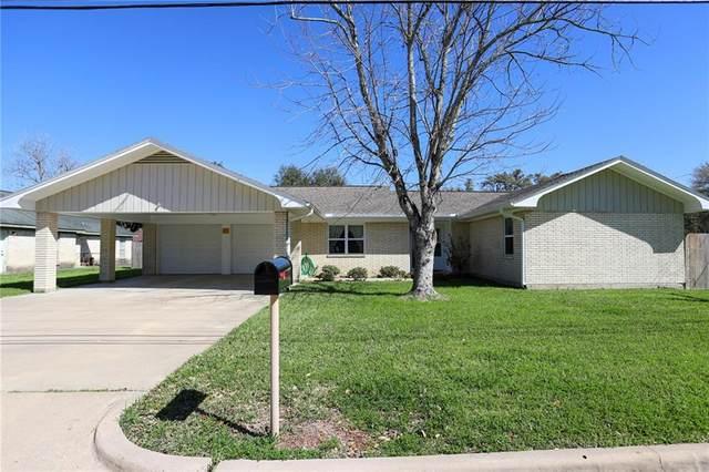 206 Keuper Ave, Schulenburg, TX 78956 (#9268951) :: Ben Kinney Real Estate Team