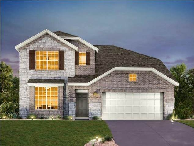 612 South San Marcos St, Manor, TX 78653 (#9269074) :: First Texas Brokerage Company