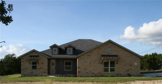 1415 Cr 258, Liberty Hill, TX 78642 (#9269077) :: Douglas Residential