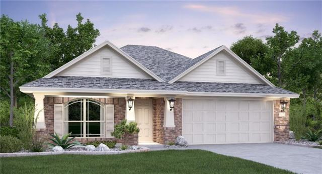 602 Linares Ln, Austin, TX 78748 (#9269583) :: Papasan Real Estate Team @ Keller Williams Realty