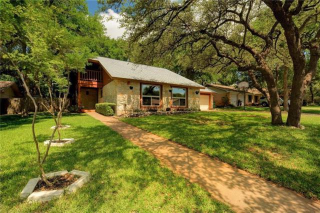 11804 Broad Oaks Dr, Austin, TX 78759 (#9269924) :: Watters International