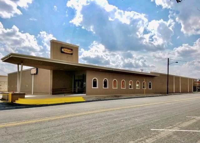 420 E Avenue C St, Killeen, TX 76541 (#9270194) :: Watters International