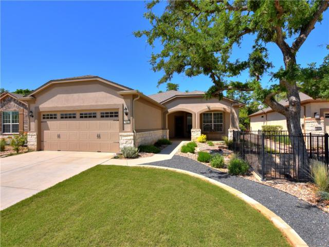 511 Martin Creek Ln, Georgetown, TX 78633 (#9270460) :: Watters International