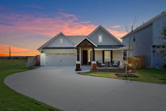 8025 Beacon Knob Way, Austin, TX 78744 (#9270698) :: First Texas Brokerage Company