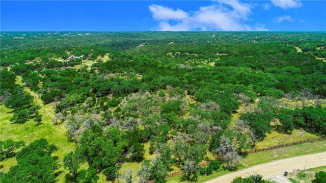 92 Acres Zenner-Ahrens Rd, Kerrville, TX 78028 (#9271238) :: The Heyl Group at Keller Williams