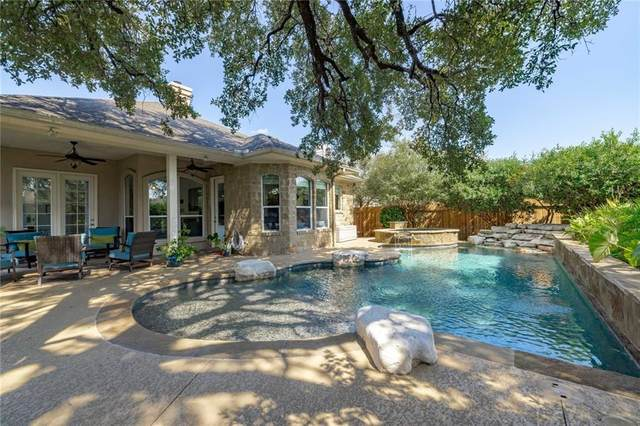 9605 Bundoran Dr, Austin, TX 78717 (#9271616) :: Papasan Real Estate Team @ Keller Williams Realty