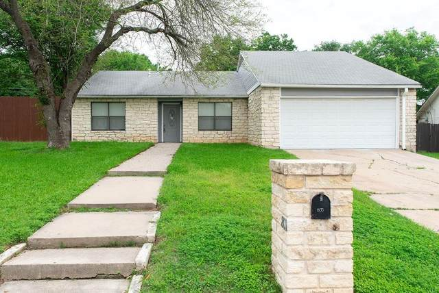 800 Greenwich Pl, Round Rock, TX 78664 (#9273483) :: RE/MAX Capital City