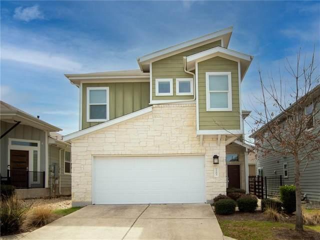 7203 Tybalt St, Austin, TX 78741 (#9273700) :: Papasan Real Estate Team @ Keller Williams Realty