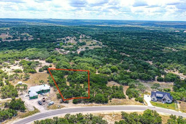 961 Malbec Loop, Canyon Lake, TX 78133 (MLS #9273800) :: Vista Real Estate