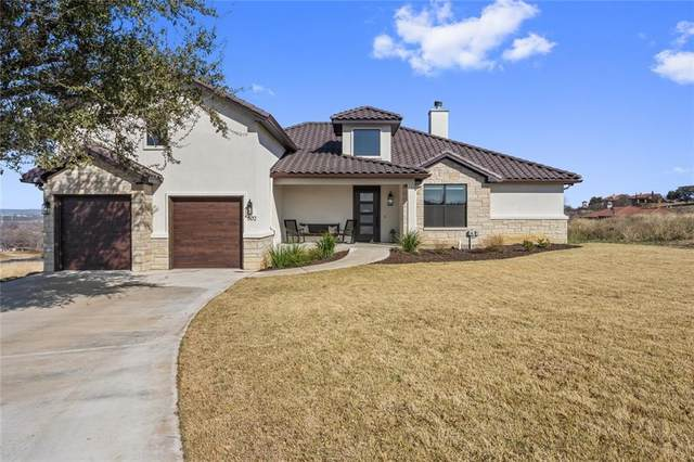 502 Pantera Cir, Marble Falls, TX 78654 (#9273880) :: The Perry Henderson Group at Berkshire Hathaway Texas Realty