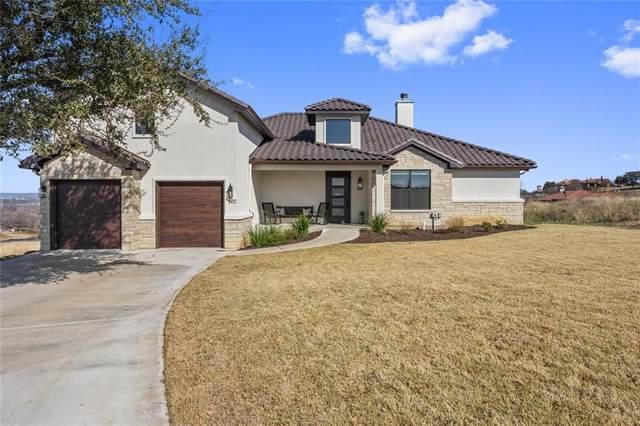 502 Pantera Cir, Marble Falls, TX 78654 (#9273880) :: Papasan Real Estate Team @ Keller Williams Realty