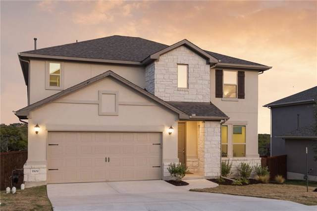 5509 La Canada Way, Bee Cave, TX 78738 (#9274555) :: The Perry Henderson Group at Berkshire Hathaway Texas Realty