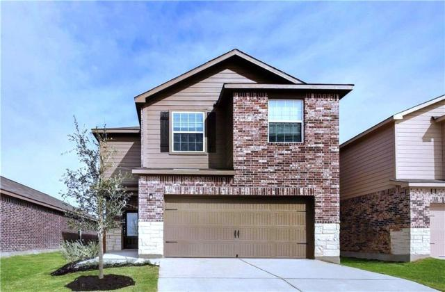 13324 William Mckinley Way, Manor, TX 78653 (#9274566) :: 12 Points Group