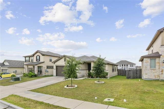 19108 Rookery Trl, Pflugerville, TX 78660 (#9274634) :: First Texas Brokerage Company