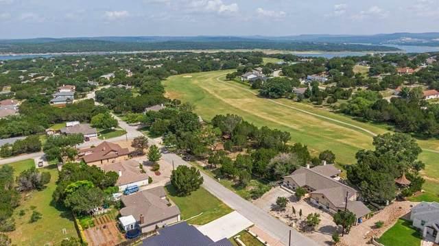 4119 Rockwood Dr, Lago Vista, TX 78645 (#9274755) :: Zina & Co. Real Estate