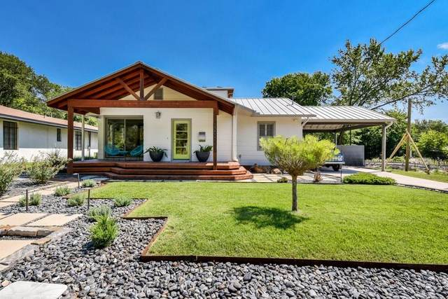 1300 Brentwood St, Austin, TX 78757 (MLS #9274816) :: Bray Real Estate Group