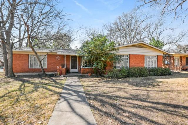 301 Hammack Dr, Austin, TX 78752 (#9274946) :: Papasan Real Estate Team @ Keller Williams Realty