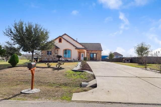 123 Valle Verde Dr, Del Valle, TX 78617 (#9275421) :: Papasan Real Estate Team @ Keller Williams Realty
