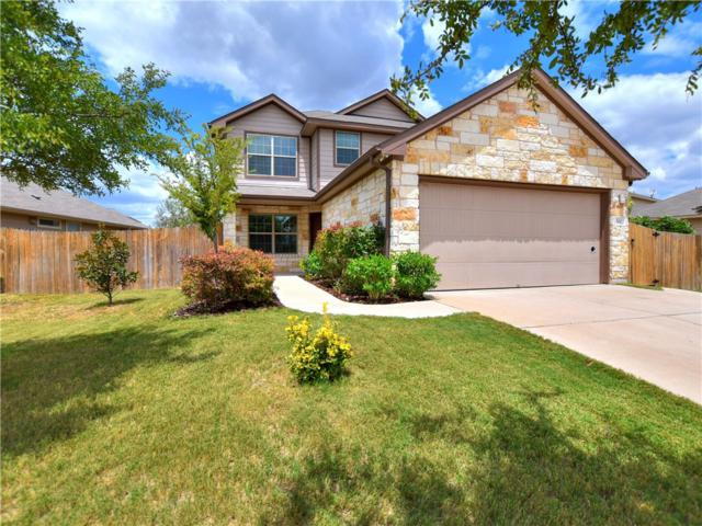 500 Mourning Dove Ln, Leander, TX 78641 (#9276038) :: The ZinaSells Group