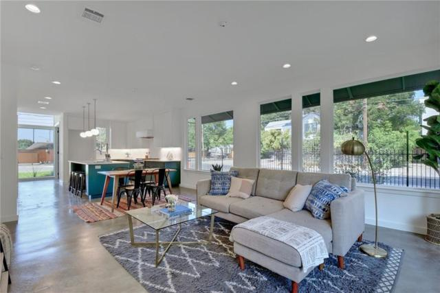 1200 Haskell St A, Austin, TX 78702 (#9276096) :: The Heyl Group at Keller Williams