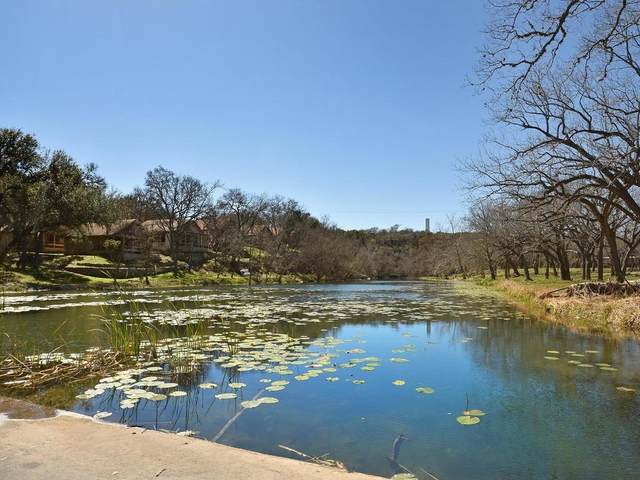 32 Cypress Pt, Wimberley, TX 78676 (#9276534) :: Front Real Estate Co.