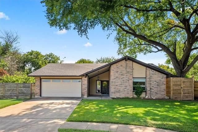 2600 Blue Cv, Austin, TX 78745 (#9276601) :: Papasan Real Estate Team @ Keller Williams Realty