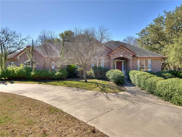 505 W Oak Dr, Round Rock, TX 78664 (#9276710) :: 10X Agent Real Estate Team
