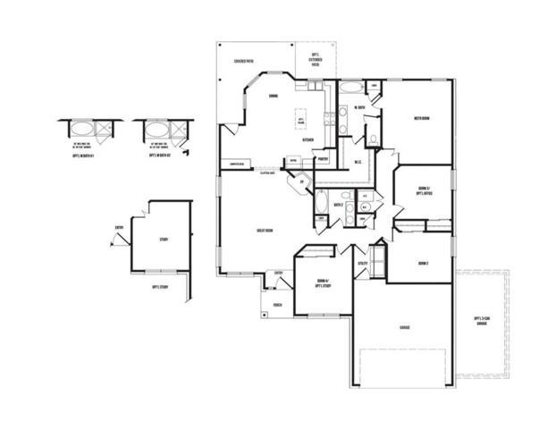 20609 Falcon St, Lago Vista, TX 78645 (#9277228) :: Papasan Real Estate Team @ Keller Williams Realty
