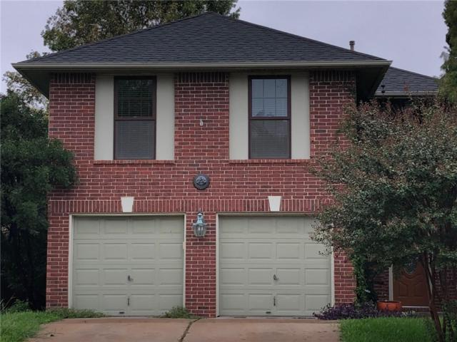 13314 Fieldgate Dr, Austin, TX 78753 (#9277398) :: The ZinaSells Group