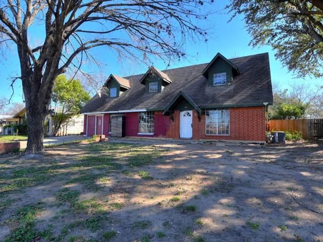 4811 Oldfort Hill Dr, Austin, TX 78723 (#9277490) :: Lucido Global
